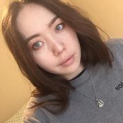 Алина, 22, г.Астана