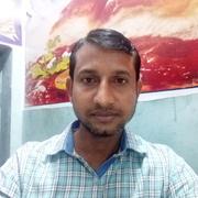 Rahul Sharma, 31, г.Баку