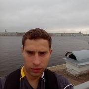 Илья, 33, г.Заволжье