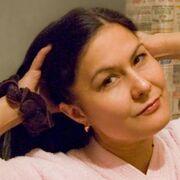 Рита, 48, г.Уфа