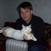 Максим Котов, 34, г.Балаково