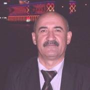 yunys, 58, г.Душанбе