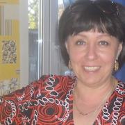 Луиза, 55, г.Староминская