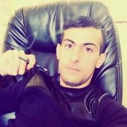 Dav, 27, г.Ереван
