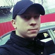 Михаил, 28, г.Новосибирск
