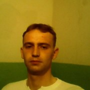 Веталь, 27, г.Хабаровск