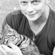 Jurij, 46, г.Стокгольм