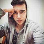 Dmitri, 22, г.Орск