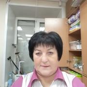 Таня, 53, г.Минусинск