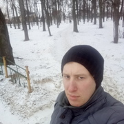 Роман, 23, г.Чаусы