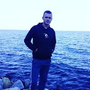 Вадим, 26, г.Чемеровцы
