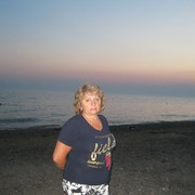 Галина, 59, г.Брянск