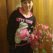 ЛЕСЯ, 36, г.Углегорск