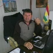 BEHZAT, 49, г.Мерсин