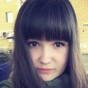 Татьяна Пешкова, 22, г.Чита