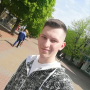 Антон, 30, г.Бердянск