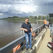 Виталя, 37, г.Тюмень