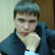 Василий Васильевич, 36, г.Астрахань