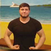 Ligovsky, 30, г.Махачкала