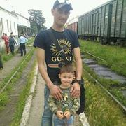 Robert, 31, г.Виноградов