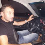 Giorgi Urushadze, 35, г.Харьков