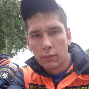 Lider, 26, г.Хабаровск