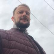 Матвей, 30, г.Уральск