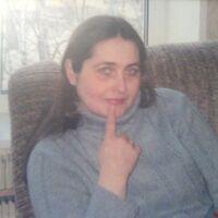 Людмила, 58 лет, Козерог, Москва