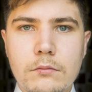 Максим, 30, г.Могилёв