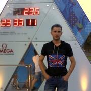 алексей, 29, г.Пятигорск
