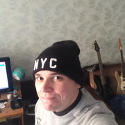 Alex jr, 31, г.Жодино