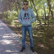 Алексей, 25, г.Аксай
