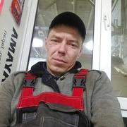 Паха Емельянов, 32, г.Тюмень