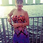 Галина, 51, г.Майами