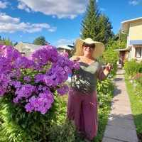 Севиля, 55 лет, Овен, Санкт-Петербург