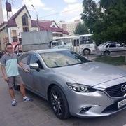 Petr CheT, 21, г.Энгельс