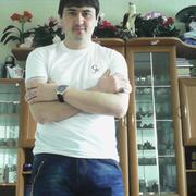 хусрав, 27, г.Радужный (Ханты-Мансийский АО)