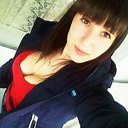 Ксения, 26, г.Чайковский
