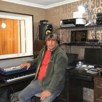 hodo, 49 лет, Рыбы, Владикавказ
