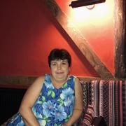 Татьяна, 61, г.Кременчуг
