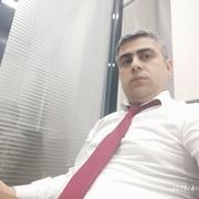 Anar Semedov, 36, г.Сумгаит