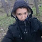 Владимир, 17, г.Чапаевск