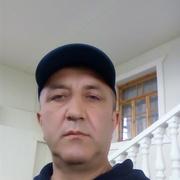 Тагир, 51, г.Баку