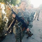 Олег, 21, г.Калуш