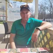 Олег, 45, г.Саки