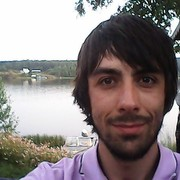 Антон, 33, г.Яшкуль