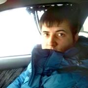 виктор, 24, г.Томск