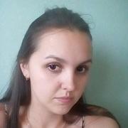 Людмила, 23, г.Энгельс