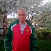 Глеб, 49, г.Витебск