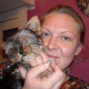 Светлана, 37, г.Екатеринбург